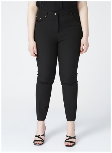 Ekol Ekol Pantolon Siyah